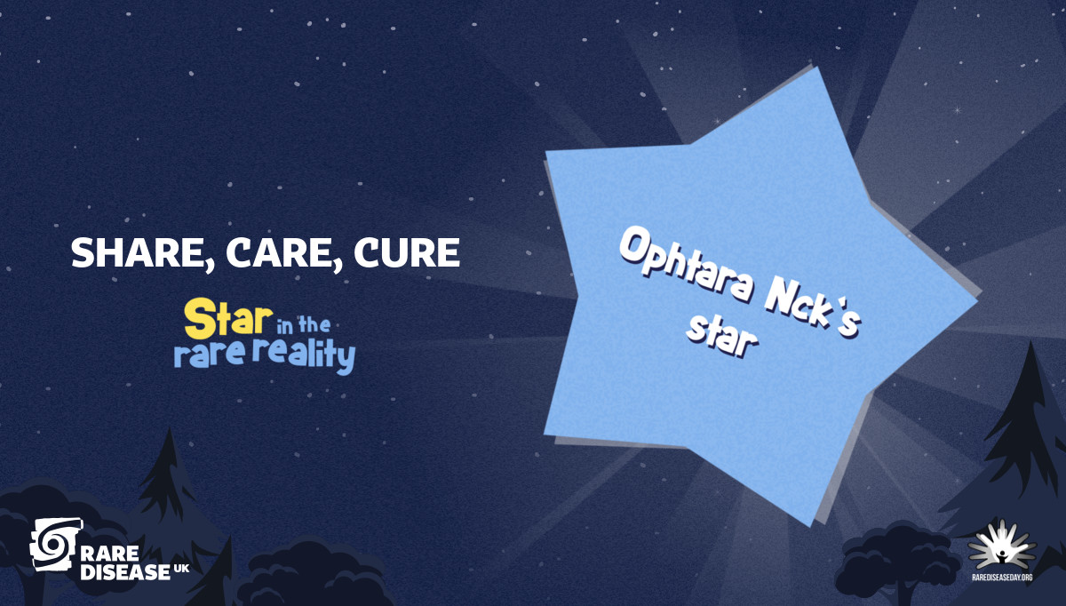 Share, Care, Cure