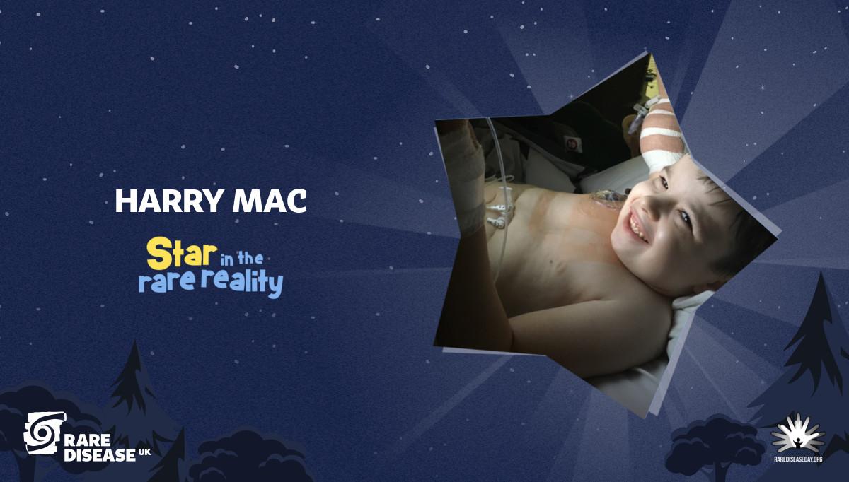 Harry Mac