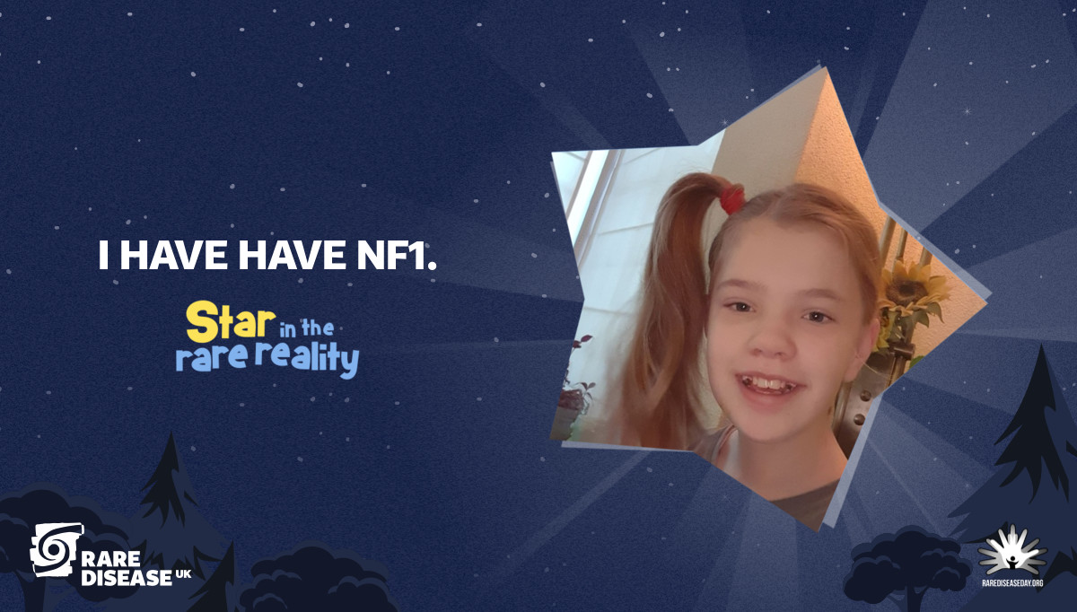 I have  have NF1.