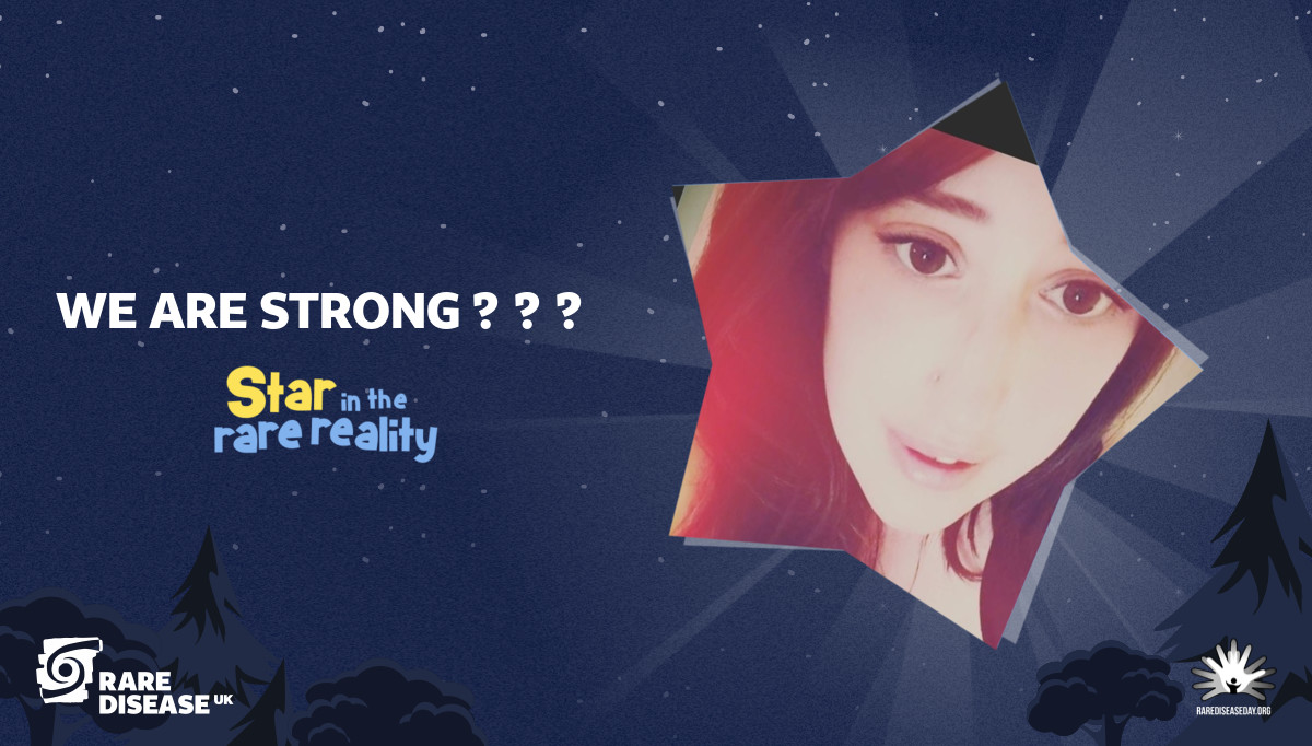 We are strong 💪❤️