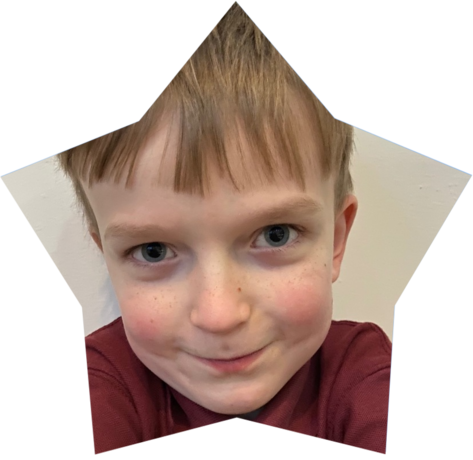 Anonymous's star