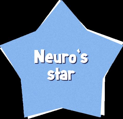 Neuro's star